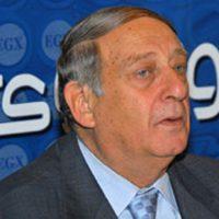 رئيس مجلس إدارة شركة مصر المقاصة