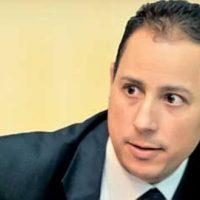 محمد عمران - رئيس البورصة