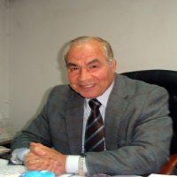 أحمد عارفين العضو المنتدب بشركة المصرية للتأمين التكافلى ممتلكات