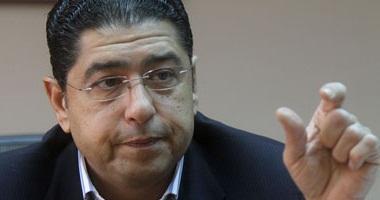 رئيس اتحاد البنوك ورئيس مجلس الإدارة والعضو المنتدب بالبنك التجاري الدولي