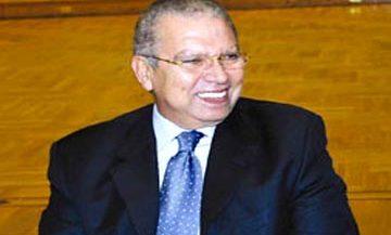 رئيس مجلس إدارة الشركة القابضة للنقل البحرى والبرى