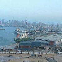 ميناء الاسكندرية 1