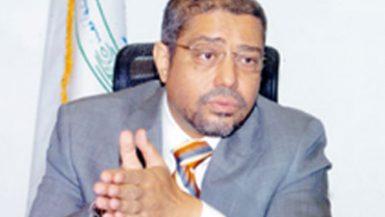 رئيس مجلس الأعمال المصري الياباني