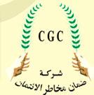الشركه المصرية لضمان مخاطر الائتمان CGC