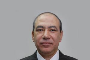 رئيس قطاع الشئون الفنية وإعادة التأمين بالمجموعة العربية المصرية للتأمين