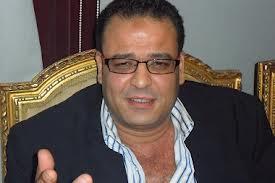 نائب رئيس شعبة المواد الغذائية والبقالة بغرفة القاهرة التجارية