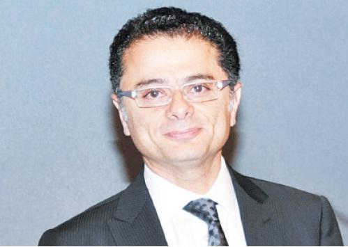 ماجد شوقى نائب رئيس شركة بلتون المالية القابضة