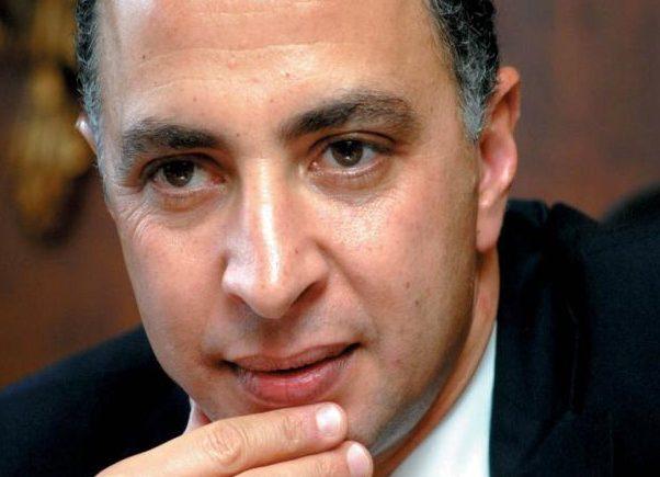 رئيس مجلس الأعمال المصرى الصينى