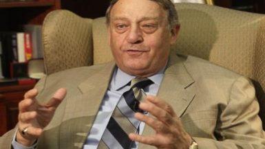 محمد عبد السلام رئيس مجلس ادارة شركة مصر للمقاصة