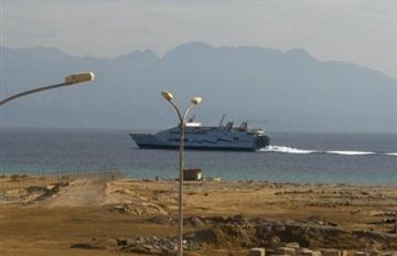 موانى البحر الاحمر