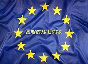 الاتحاد الاوروبى