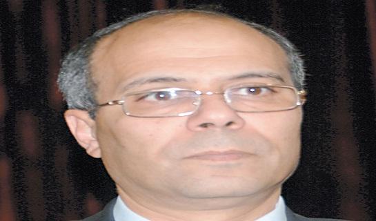 العضو المنتدب لشركة مصر للمقاصة والقيد والإيداع المركزى