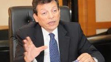 الرئيس التنفيذى ونائب رئيس مجلس إدارة بنك البركة