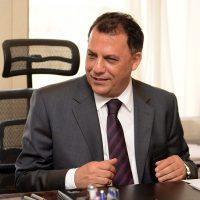 عصام عبد الهادي، رئيس مجلس إدارة شركة التعمير السياحى