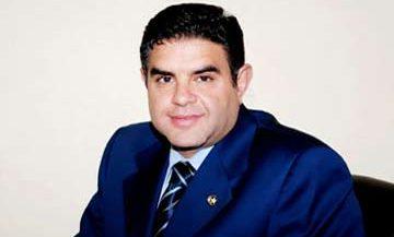 رئيس المجلس التصديرى للصناعات الكيماوية