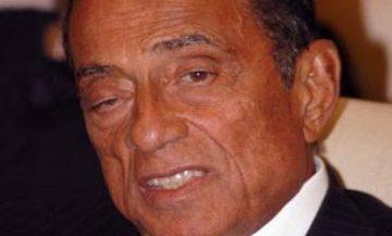 حسين سالم