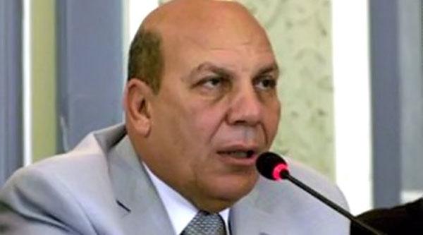 عادل لبيب ,, وزير التنمية المحلية