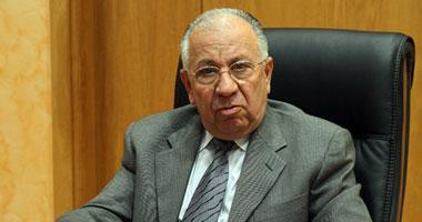 رئيس الاتحاد المصري لمقاولى التشييد والبناء