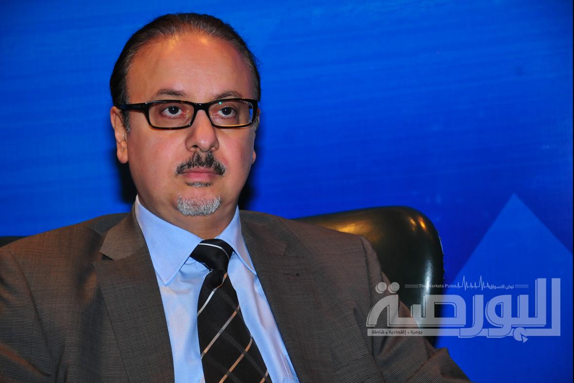"""الرئيس التنفيذى لشركة """"HP"""" مصر"""