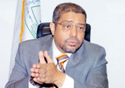 رئيس غرفة القاهرة التجارية