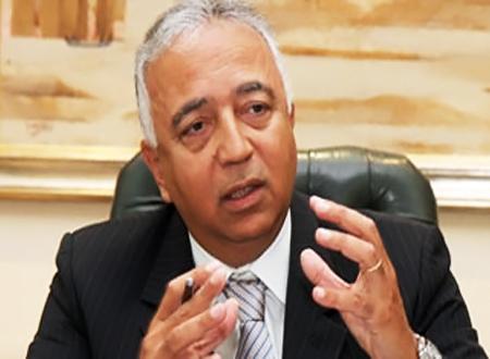 رئيس مجلس الإدارة والعضو المنتدب لبنك التعمير والاسكان
