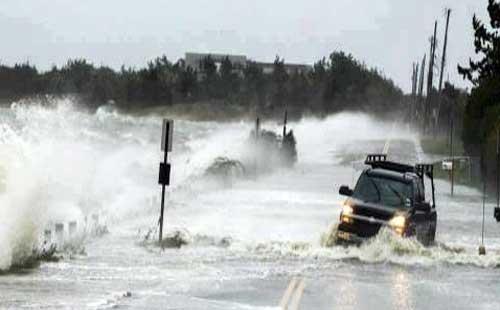 اعصار - صورة ارشيفية