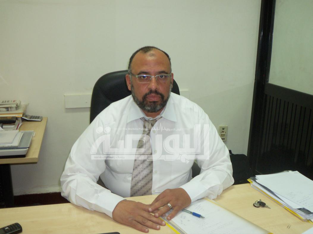 يوسف المحمدي.شركة العربية لحليج الاقطان