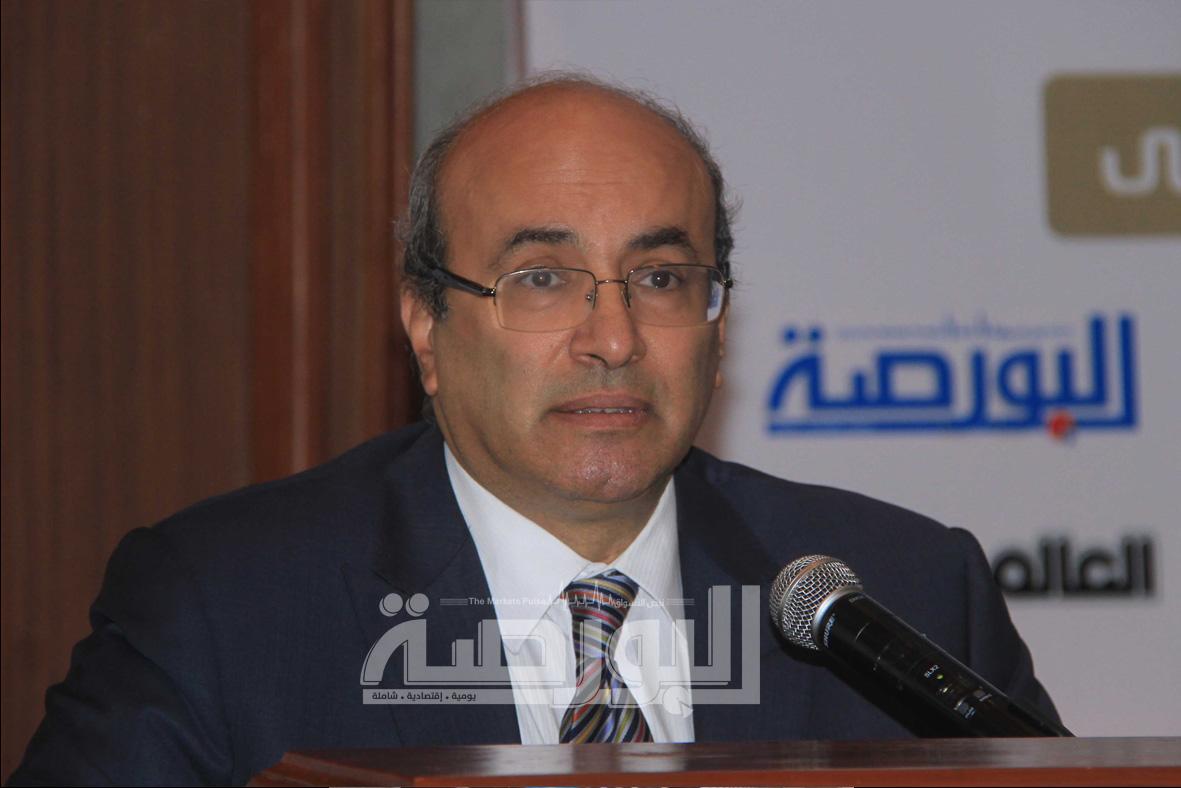 الأمين العام للاتحاد الأفروآسيوى للتأمين وإعادة التأمين