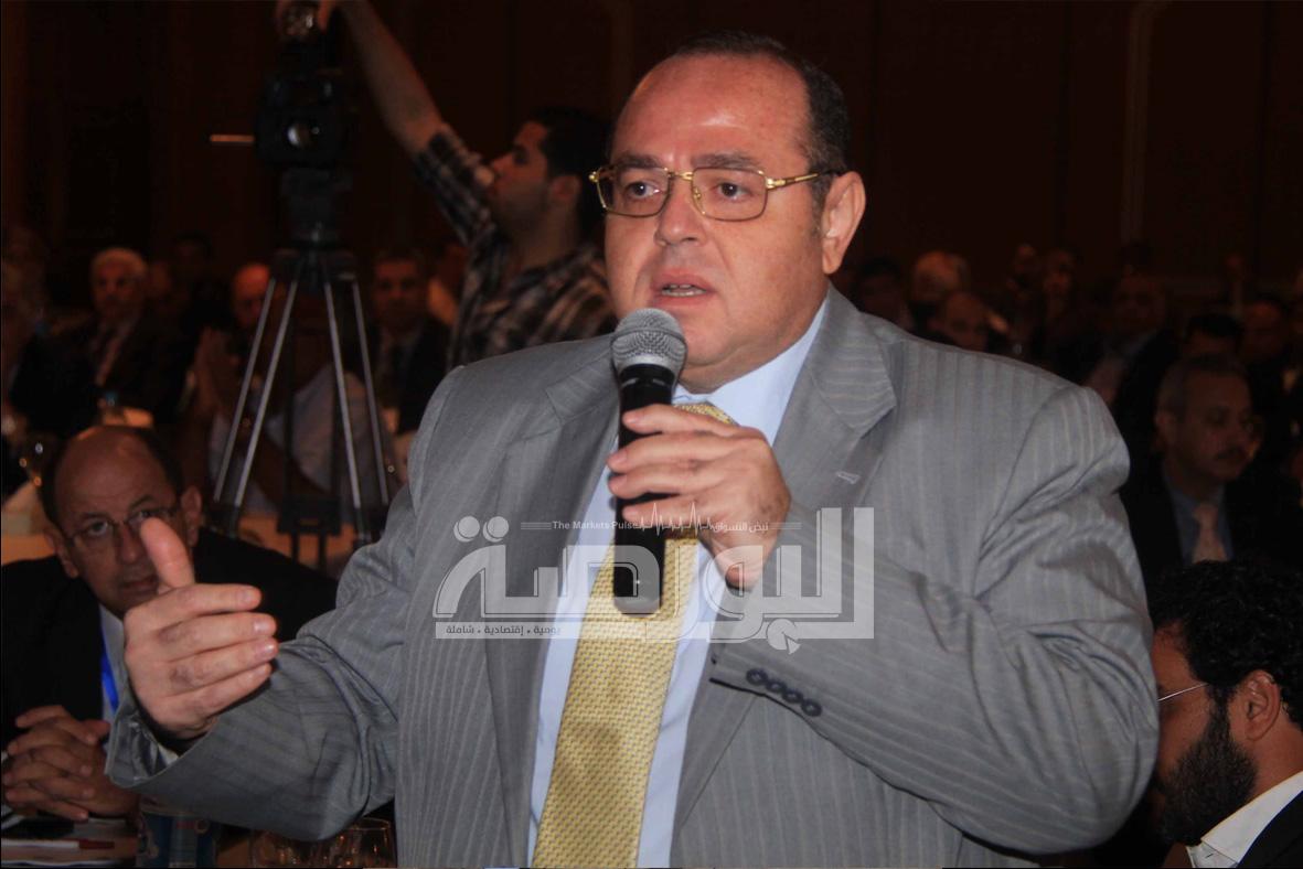 الدكتور .شريف فتحى. شركة عناية مصر
