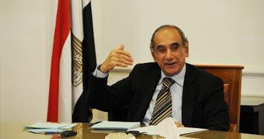 الدكتور طارق وفيق وزير الإسكان