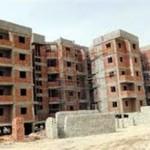 بناء وحدات سكنية