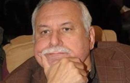 محمد المرشدي