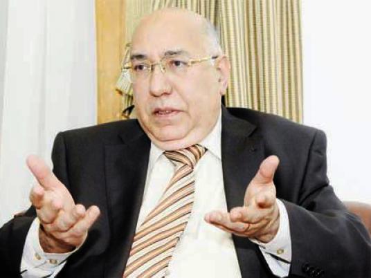 رئيس مجلس إدارة بنك الاستثمار القومي