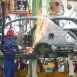 صناعة السيارات