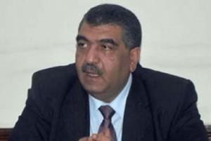 أشرف الشرقاوي