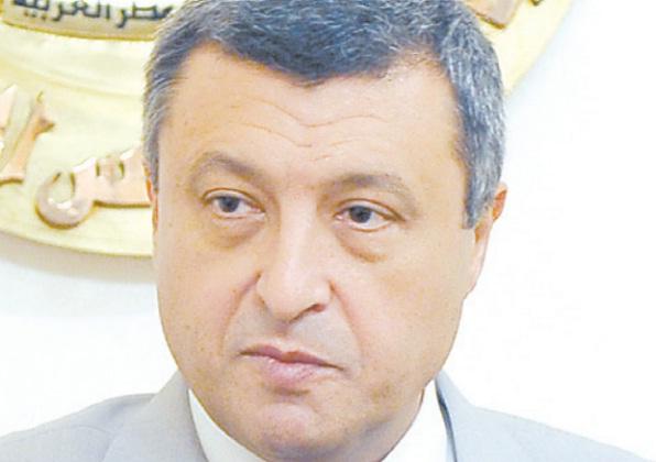 اسامة كمال - وزير البترول السابق