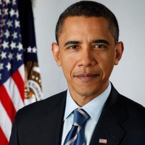 الرئيس الامريكى