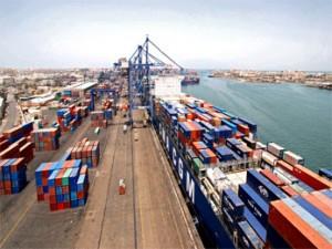 ميناء شرق التفريعة بورسعيد
