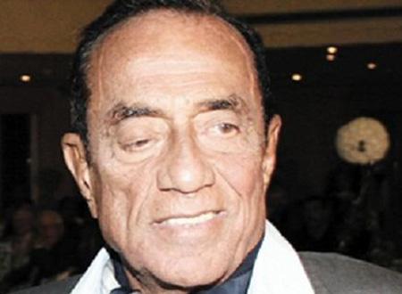 رجل الأعمال الهارب حسين سالم