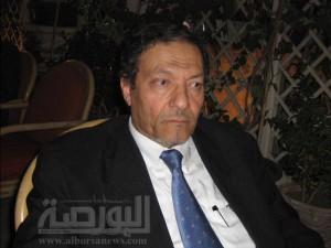 ابراهيم الافندى رئيس اتحاد المستثمرين العرب