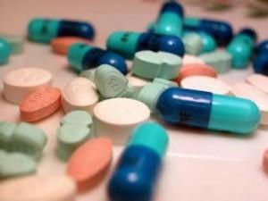 أدوية_ أرشيفية