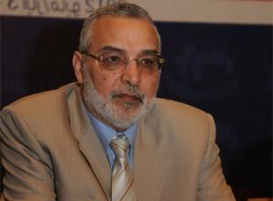 المدير التنفيذى لجمعية رجال أعمال الاسكندرية