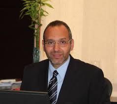 الرئيس التنفيذى لشركة إعمار مصر للتنمية