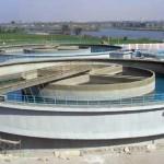 محطة لمياه الشرب