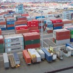 العربية المتحدة للشحن والتفريغ