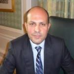 تامر جاد الله، الرئيس التنفيذي لشركة المصرية للاتصالات