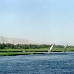 «الرى» و«تنمية المشروعات» ينسقان لتمويل مرحلة ثالثة لحماية النيل