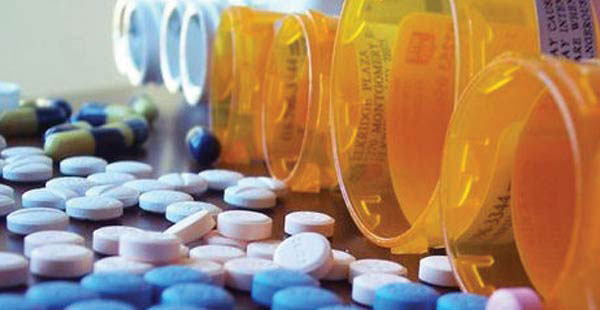 العبوات الدوائية و الأدوية