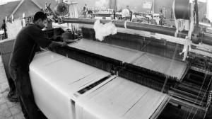 الصناعات النسيجية