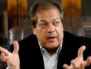 رئيس مجلس الأعمال المصري الأوروبي